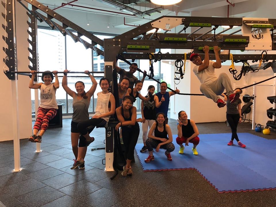 Dancevault Staff Singapore
