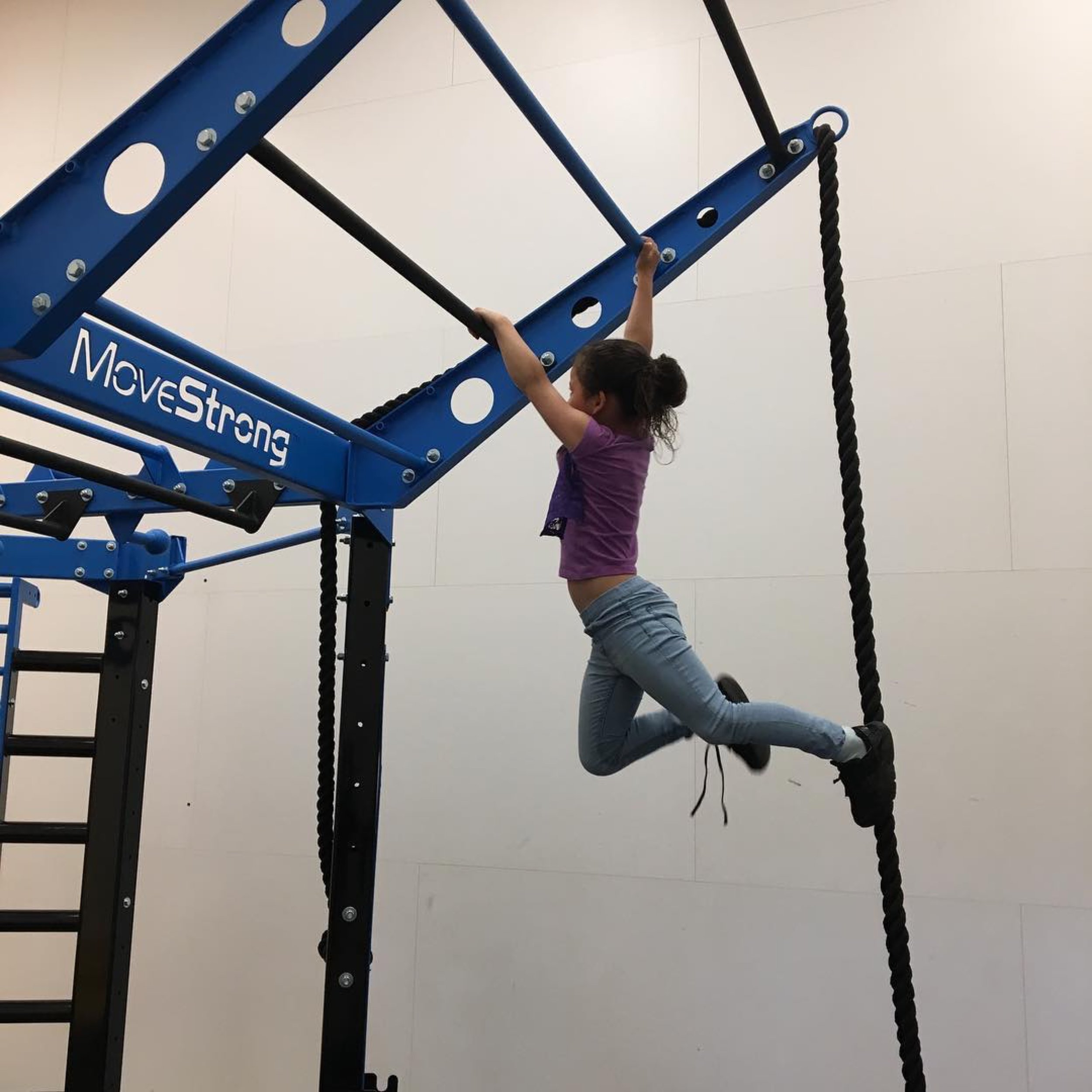 Youth Fitness Training classes