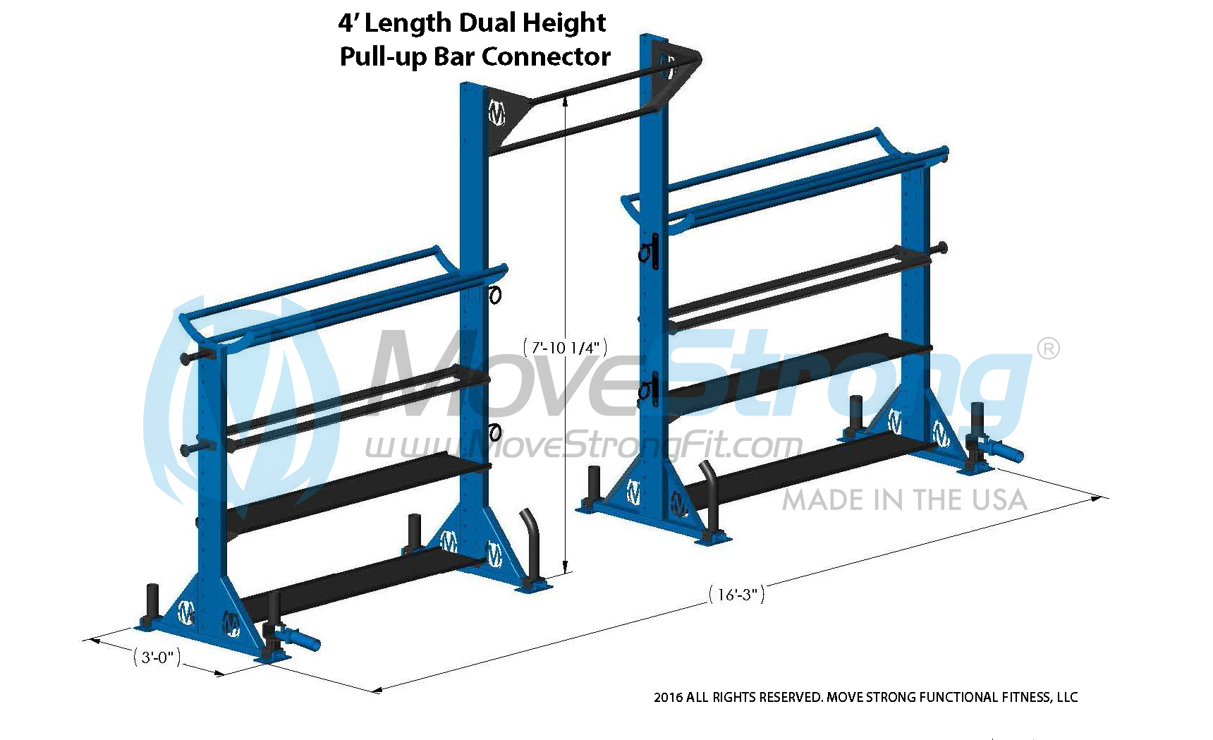 WEB IMAGE-WATER MARK_MSR-157 Spec Sheet_Dual Elite Storage_4' pull-up bar _Page_1.jpg