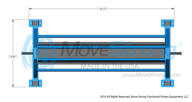 WEB IMAGE- WATER MARK_MSR-100 Spec Sheet Elite Storage Rack with Oly Bar Holders_FINAL 2-14-16_Page_2.jpg