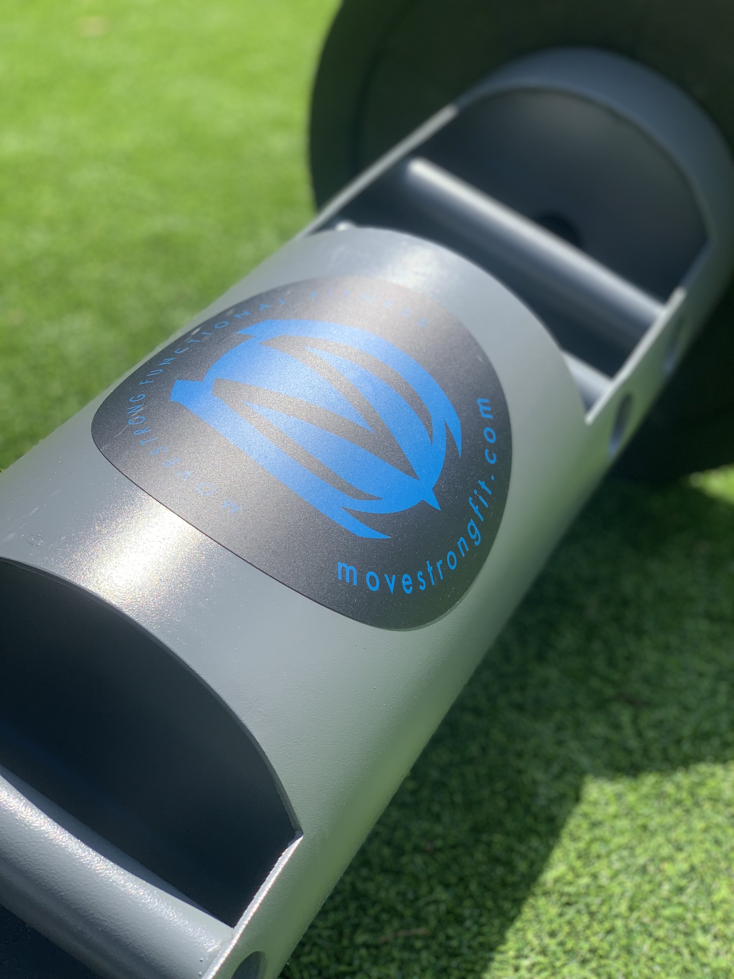 MoveStrong functional fitness equipment