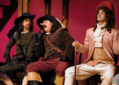 Cyrano de Bergerac (2003)