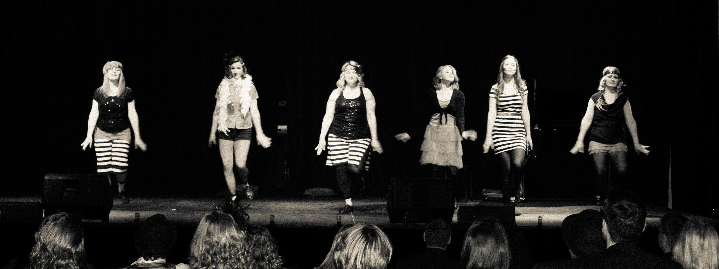 Cell Block Tango in action