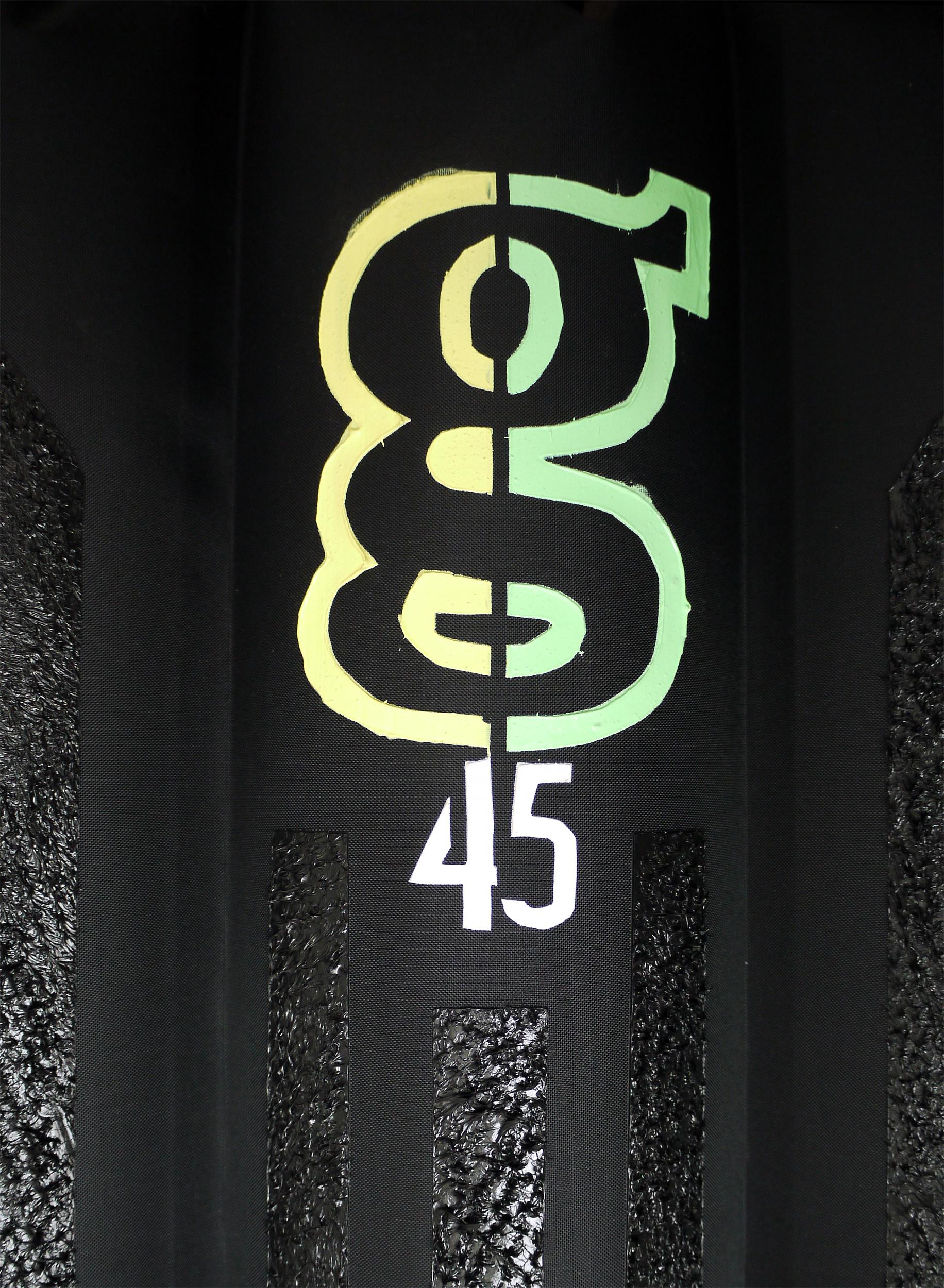 """G-Mat 45 (AKA """"Zeno"""")"""