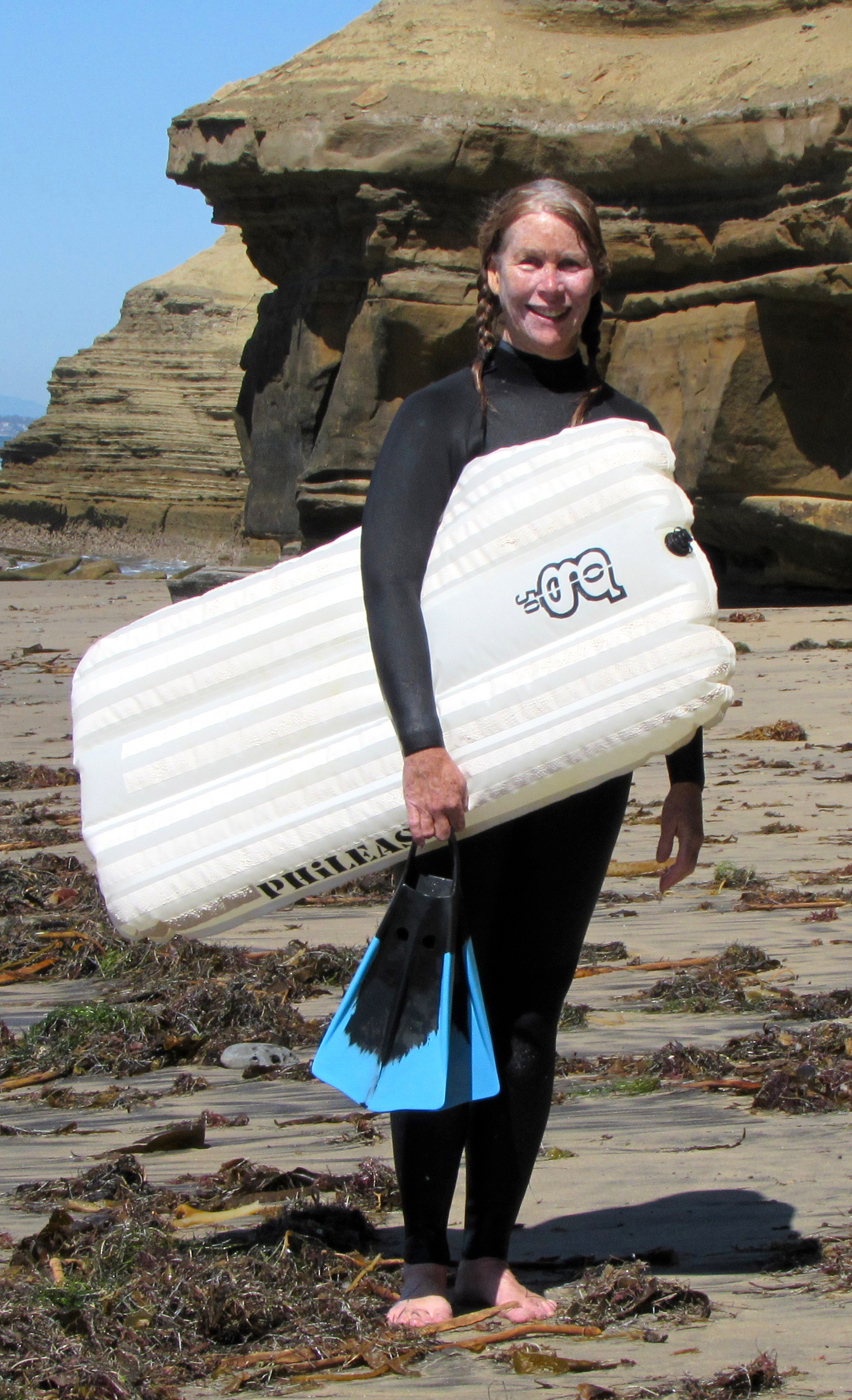Cher Pendarvis Phileas Surfmat 6464538438