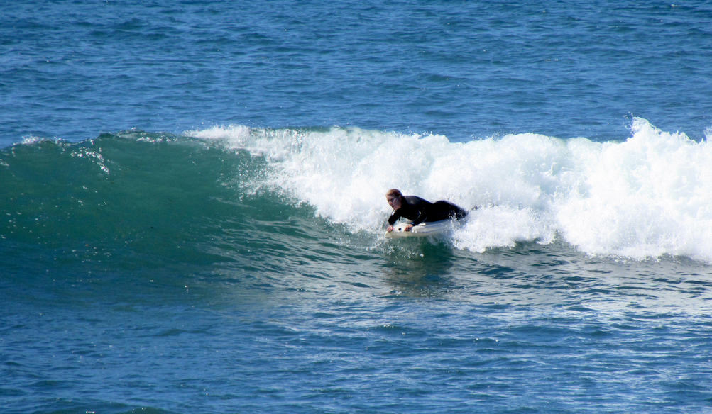Phileas and Cher Pendarvis Surfmat San Diego 54354364