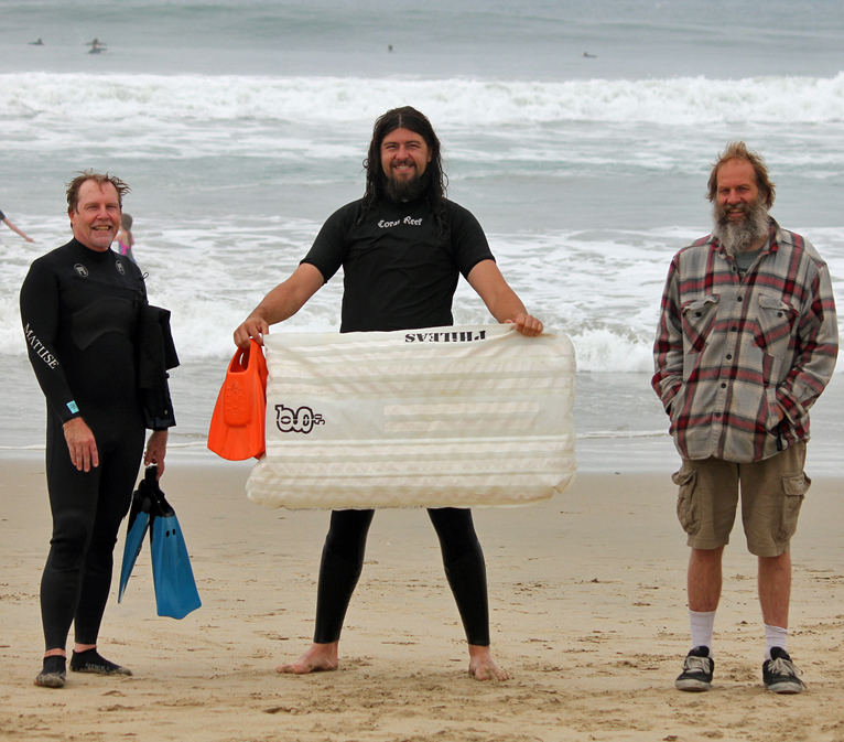 Matt Pierce Bruce Cowan Mattitude Surfmat Phileas 138943468