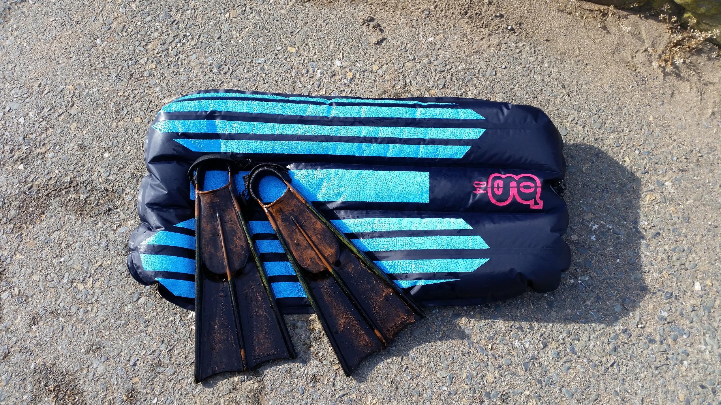 Surfmat Surf mat G-Mat 84 Winston pigment 54343