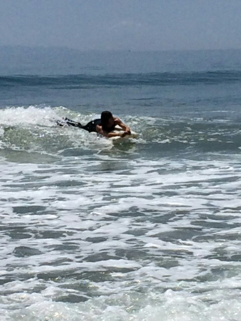 Surf mat surfmat phileas rincon Matt Herman 45564