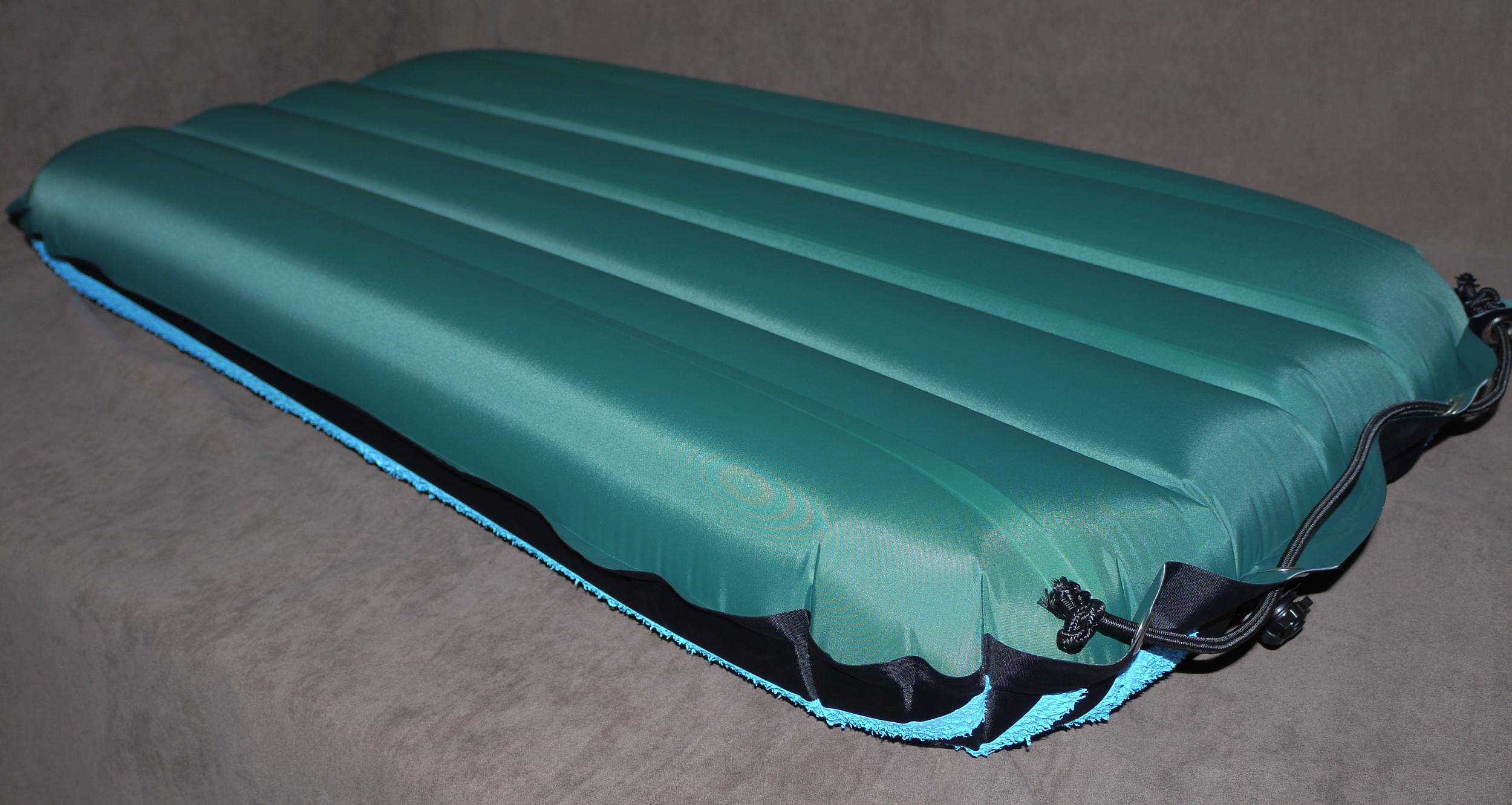 surfmat surf mat salsa brava john mann 2585858