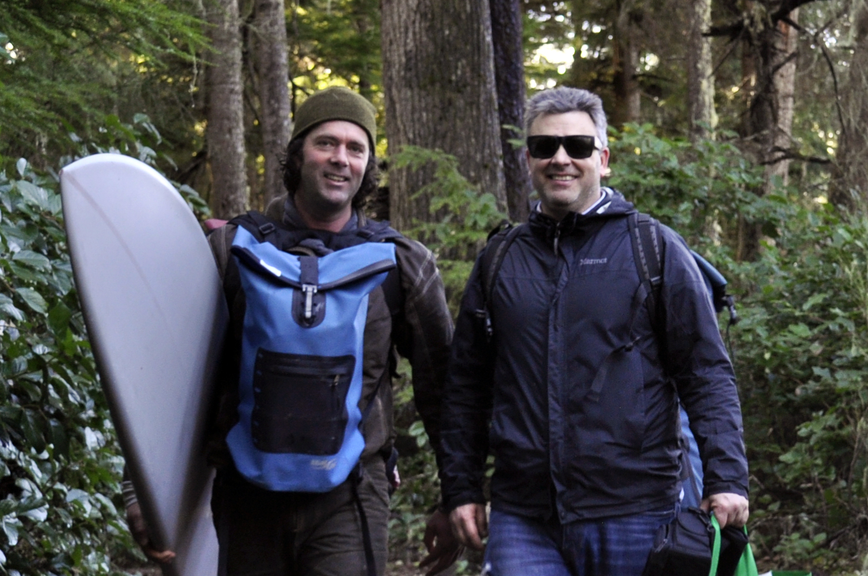 Wille and Graham on the trail.jpg