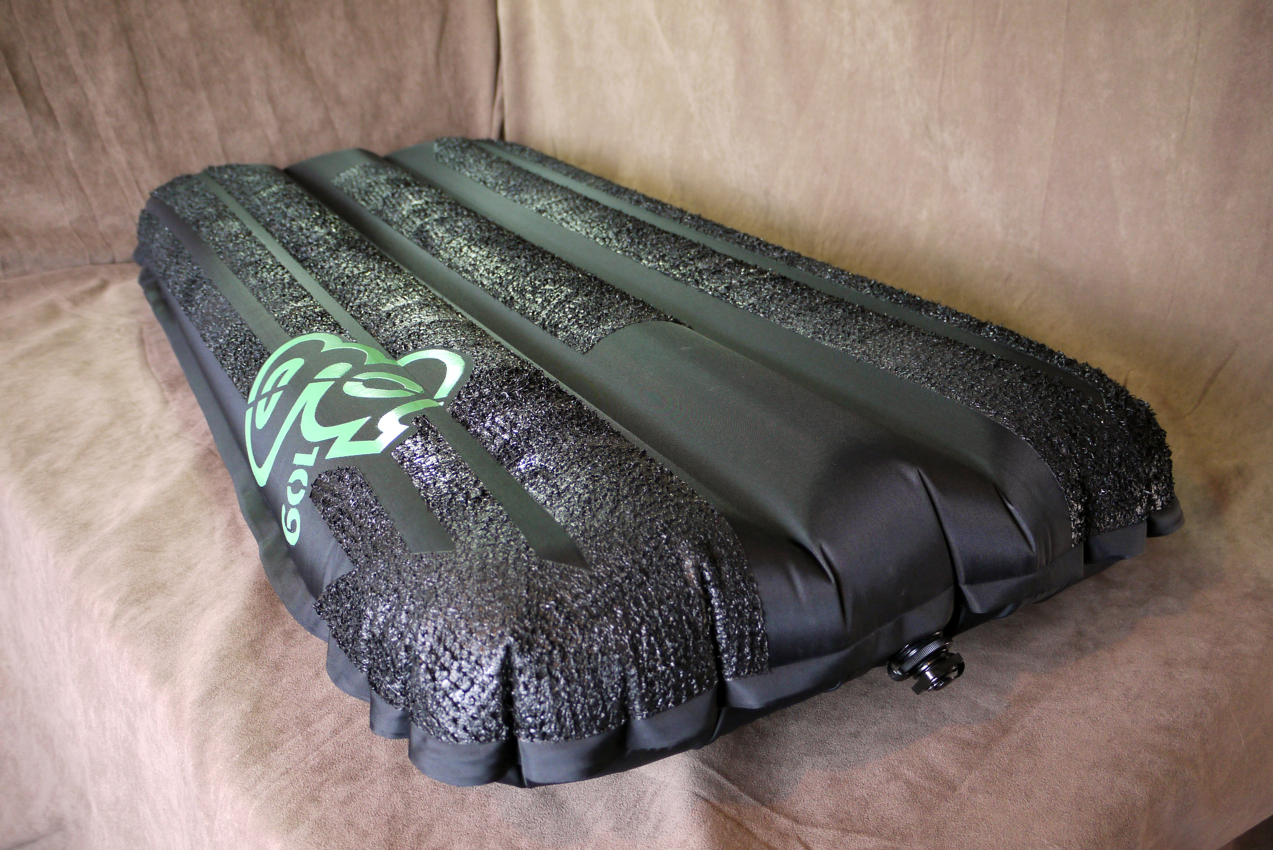 Surfmat surf mat Big Mac Avocado Hauler Tim MacMurray 587
