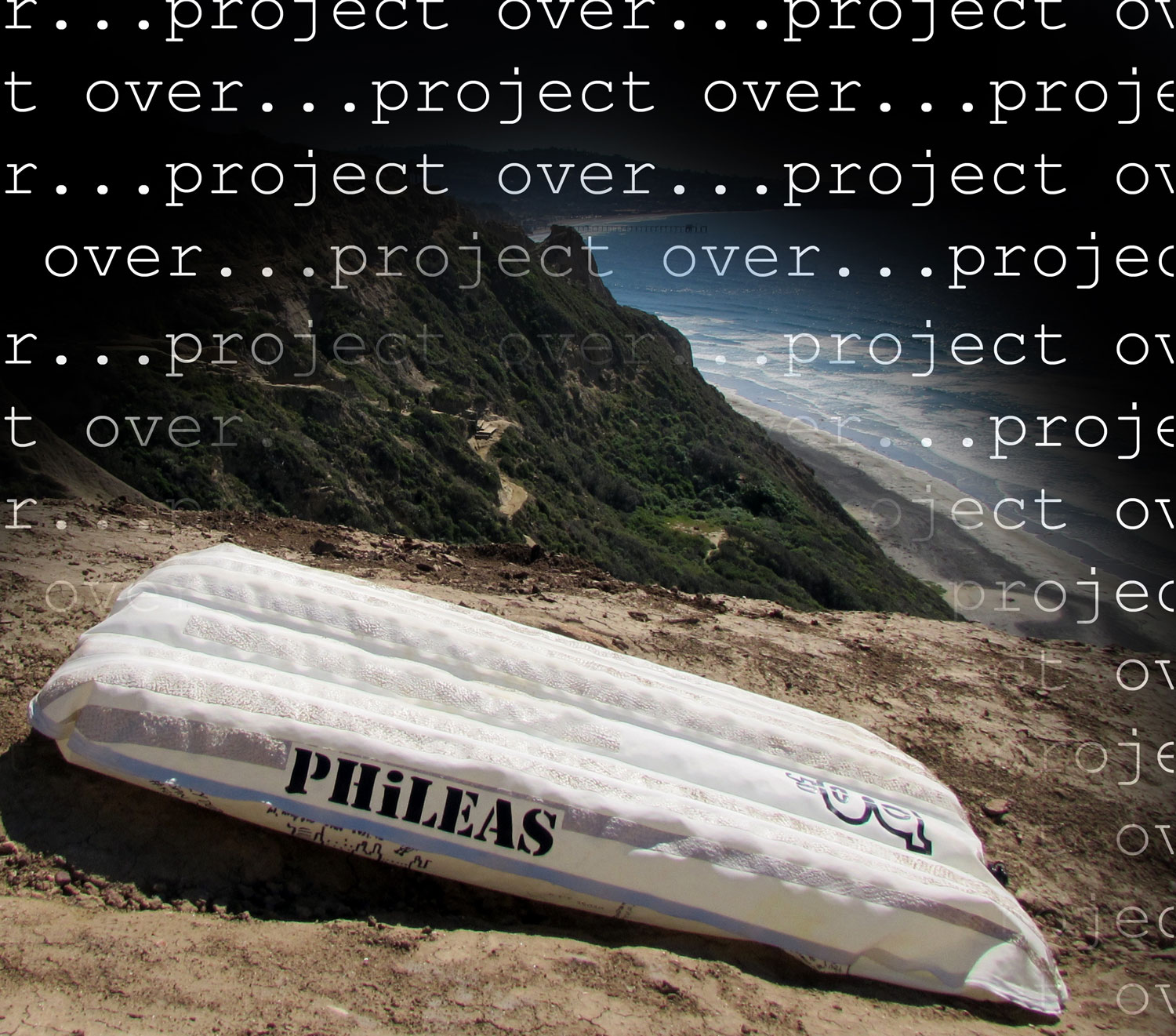 Phileas Project - End of the Line
