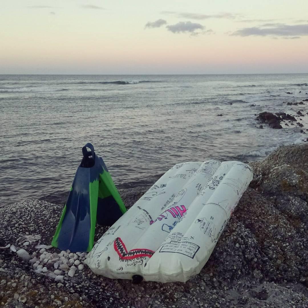 Phileas Surfmat Tasmania