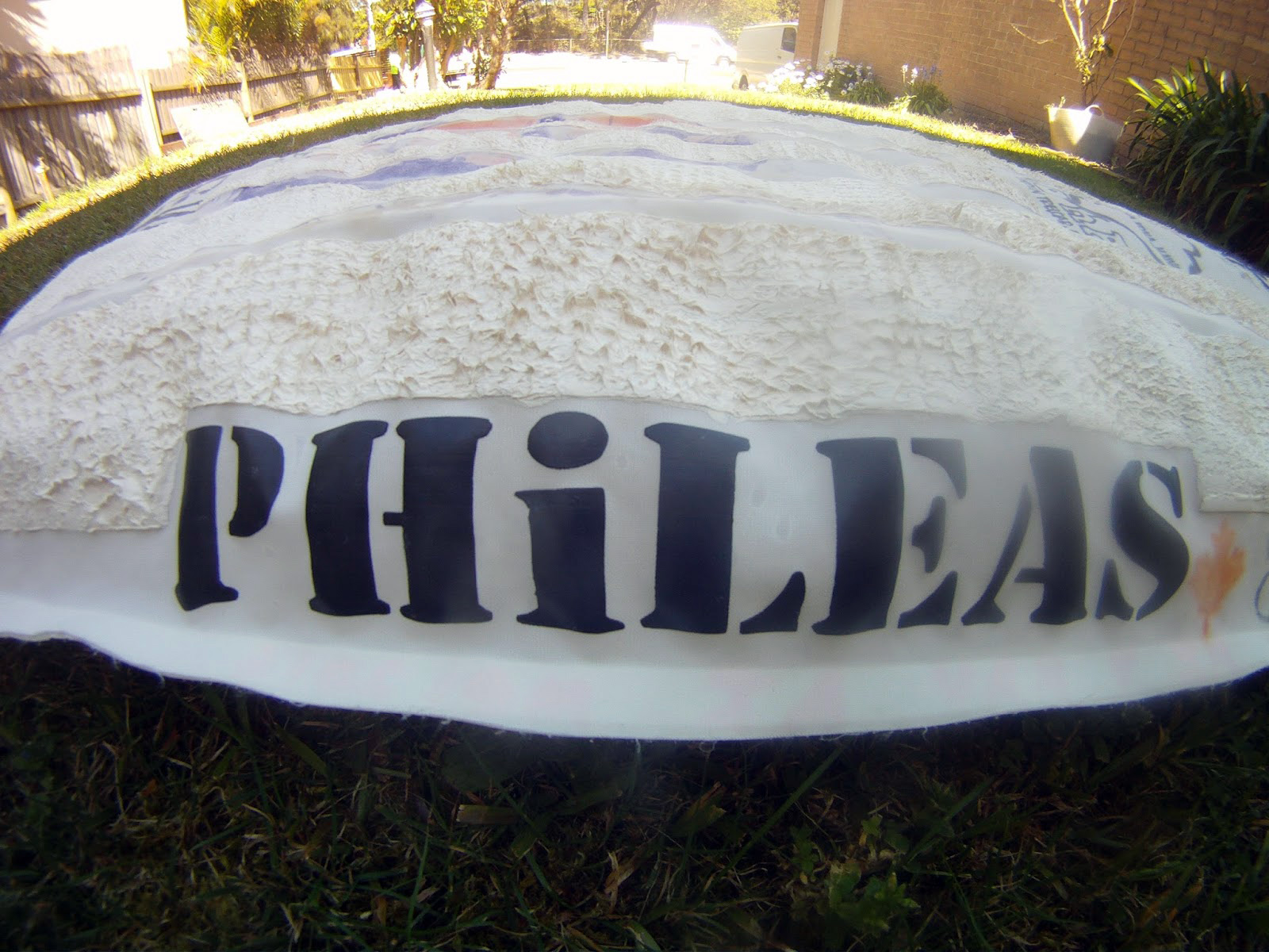Phileas Project Surfmat G-Mat Sydney