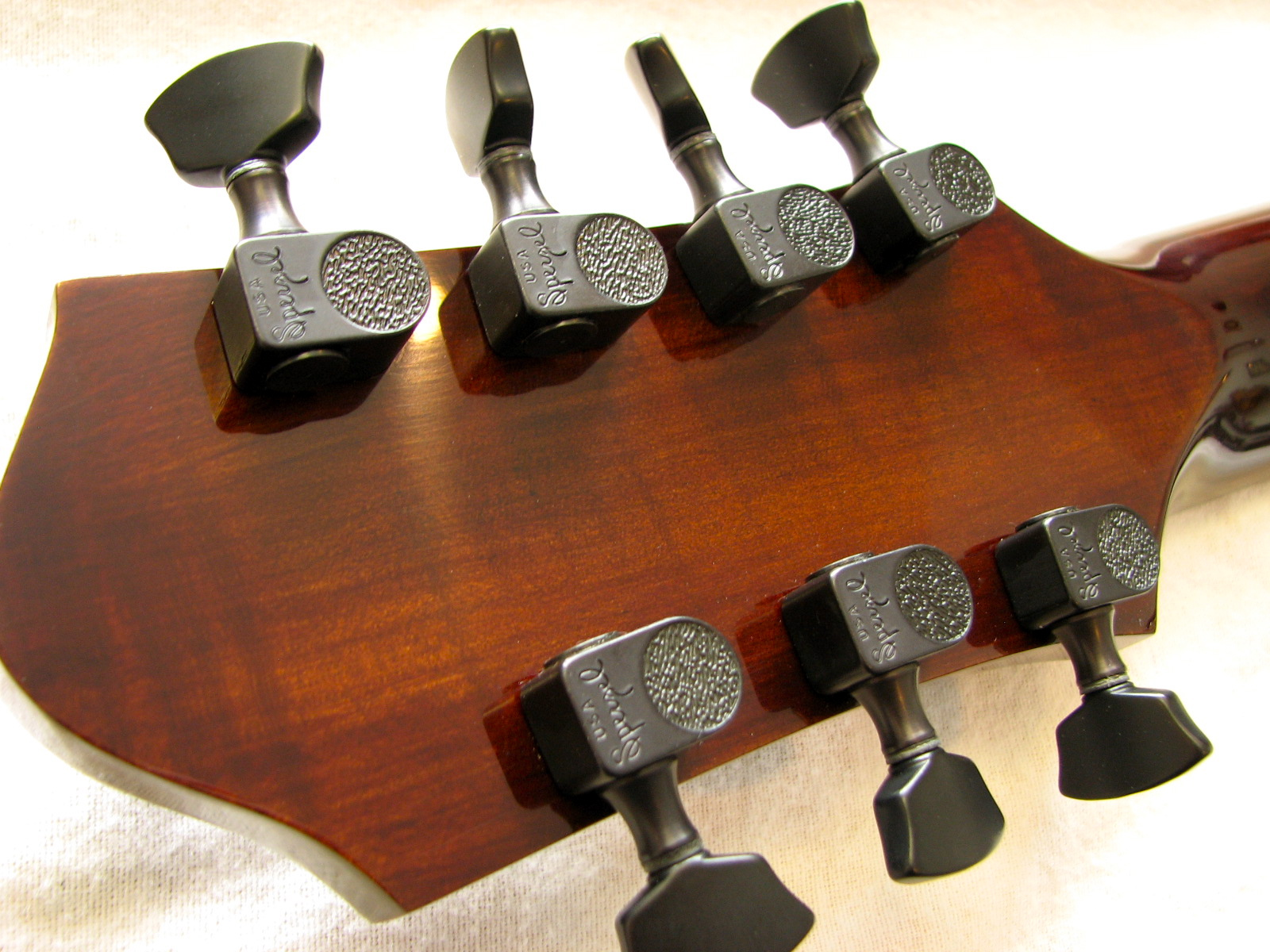 Tuners by... guess who?