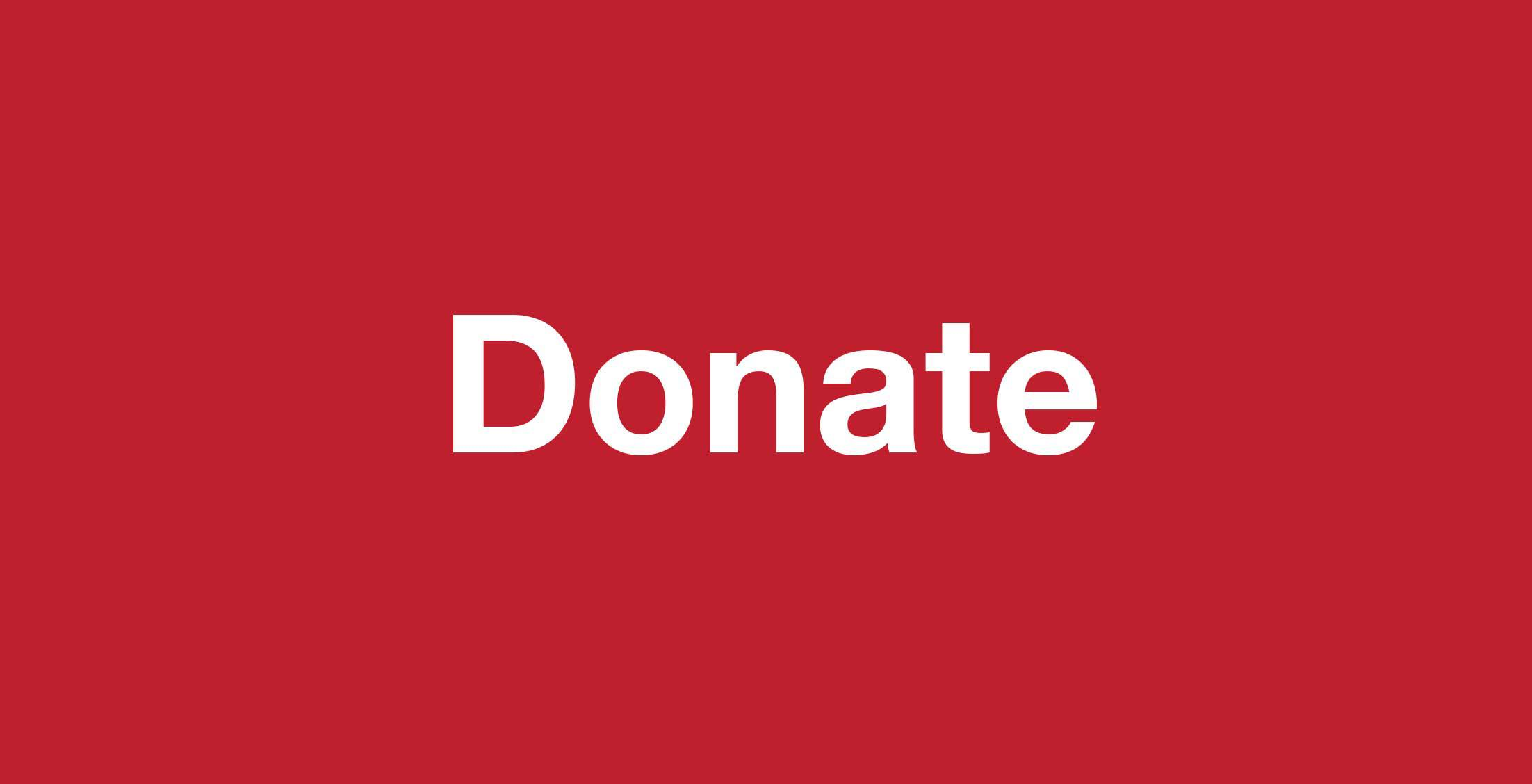 """Click the Donate button and get redirected to Goodwill of Southwestern Pennsylvania's site. Remember to put """"Northside Food Pantry"""" in the Comments field to make sure your donation goes to the pantry!"""