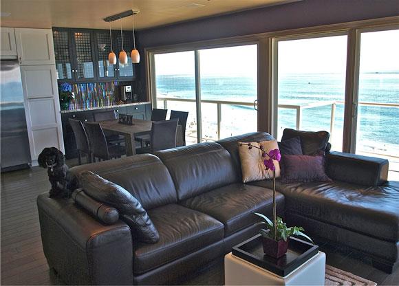 San Clemente Beach Home Remodel - Paul Dexter