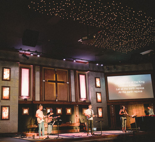 NEWPORT MESA CHURCH   Costa Mesa, CA