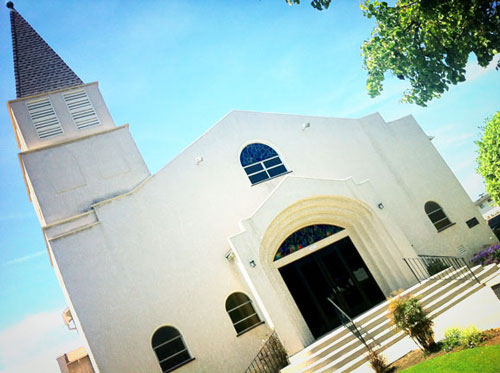 FIRST REFORMED CHURCH   Artesia, CA