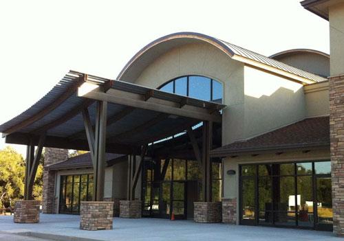 NEW LIFE CHURCH   Vacaville, CA