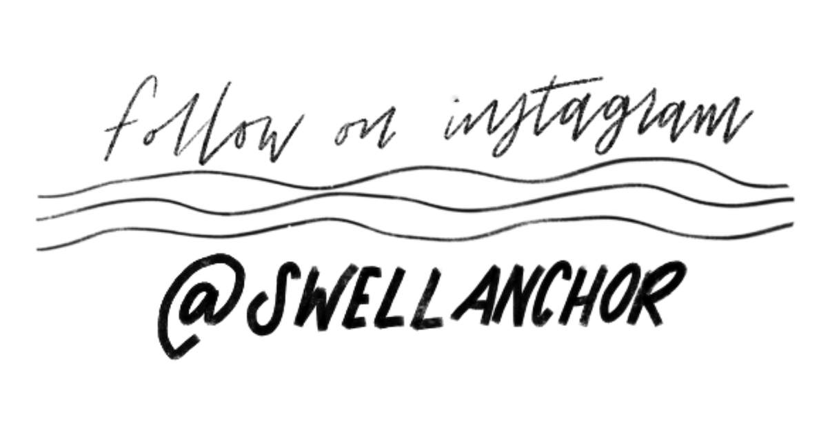 swell anchor on instagram