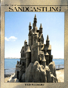 The Art of Sandcastling