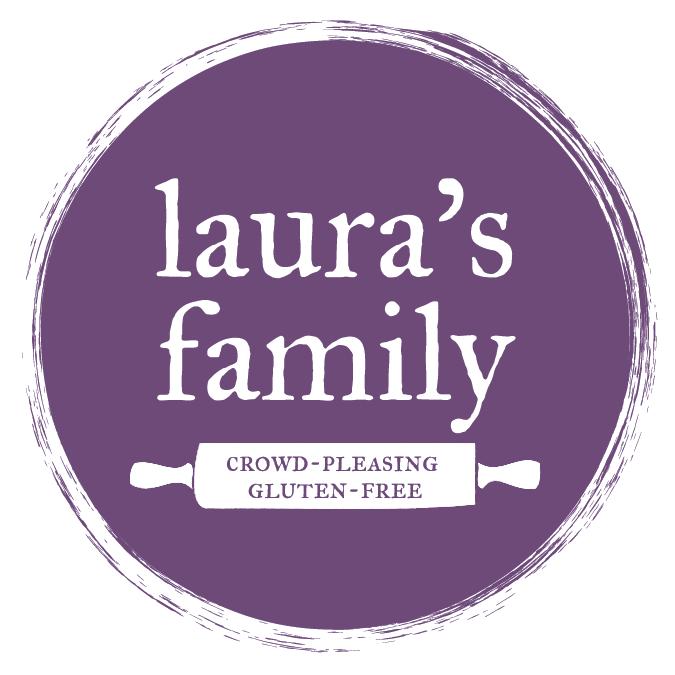 Laura's Family Gluten-Free - Logo