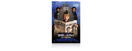 """What """"Home Alone 2"""" Can Teach Us About Customer Service in Business"""