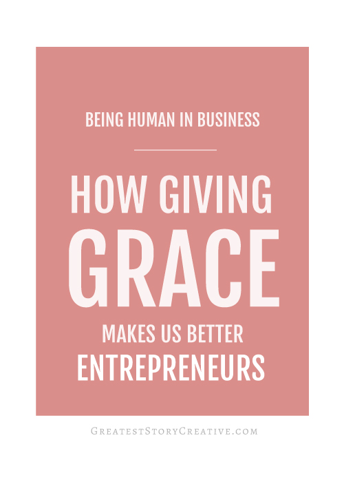 How Reserving Judgment of Other Entrepreneurs Makes Us More Successful | Greatest Story Creative