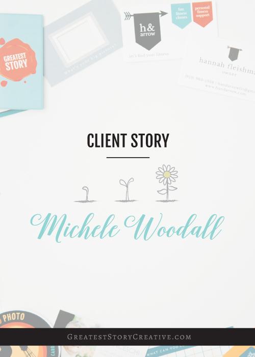 MicheleWoodall_ExampleofLifeCoachbranding.jpg