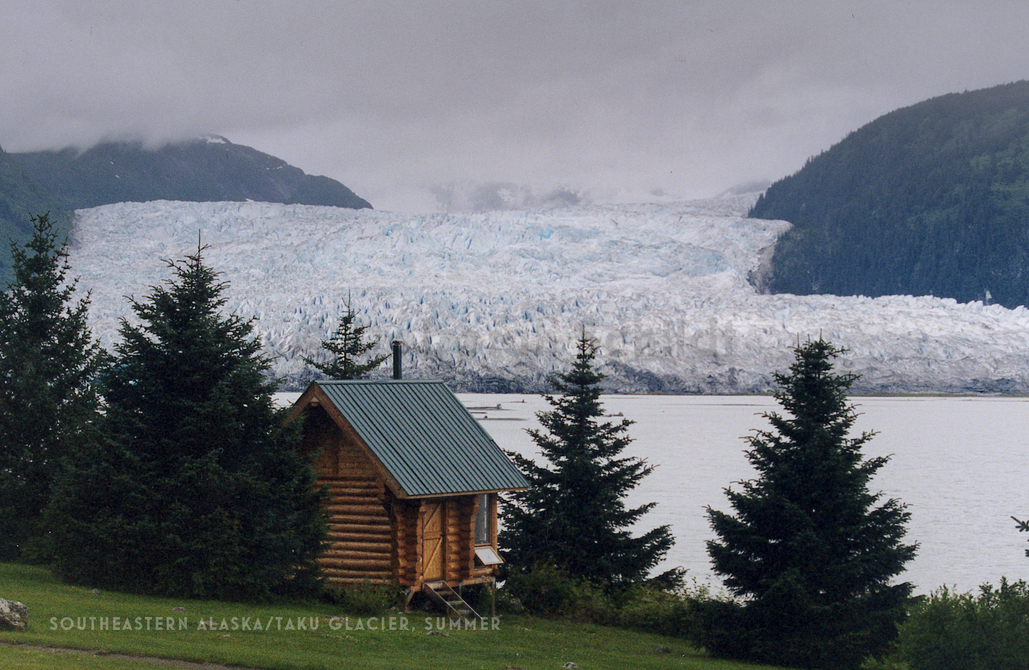 CT5 South Eastern Alaska-Taku Glacier summer.jpg