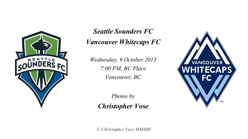 2013-10-09 Seattle Sounders FC v Vancouver Whitecaps FC.jpg