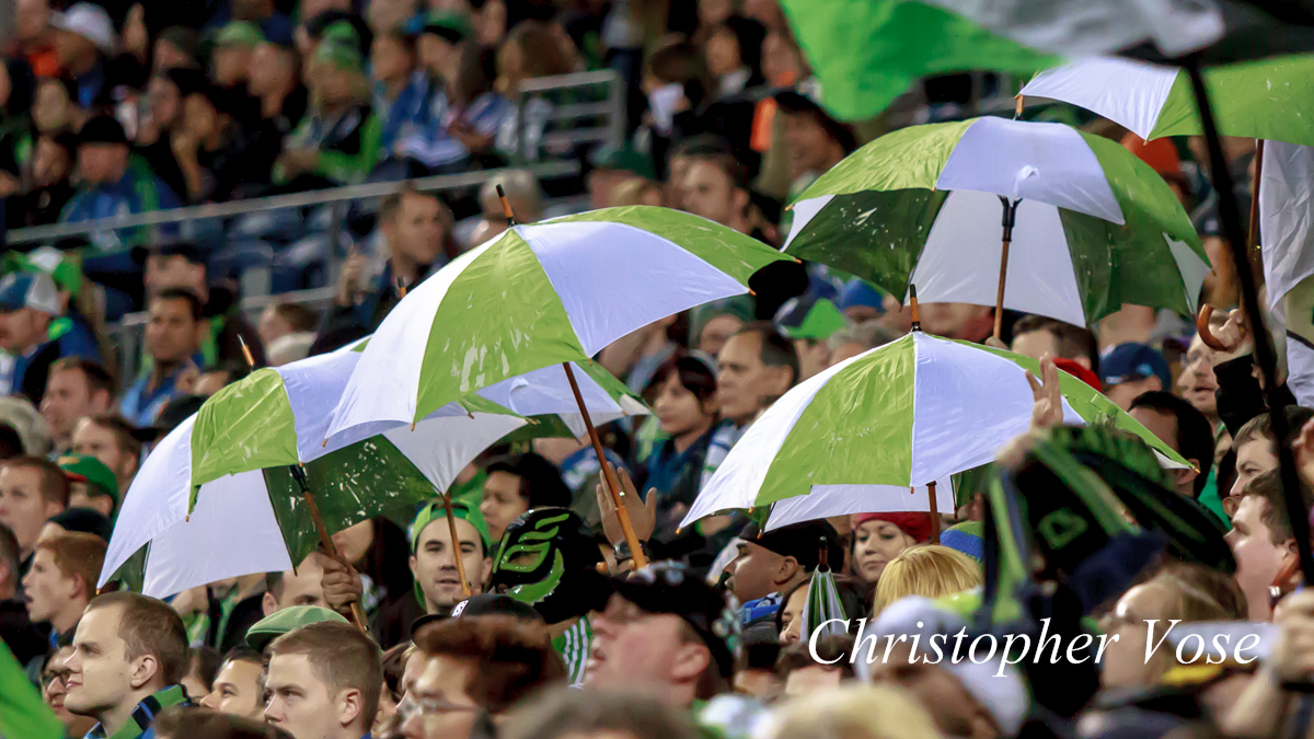 2013-10-09 Emerald City Supporters Goal Reaction (Manneh's First).jpg