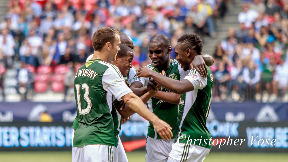 2013-10-06 Darlington Nagbe Goal Celebration 2.jpg