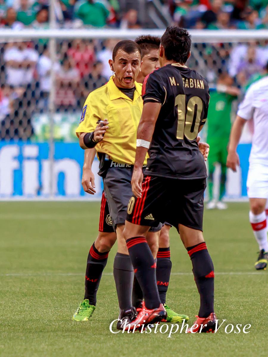 2013-07-11 Joel Aguilar and Marco Fabián.jpg