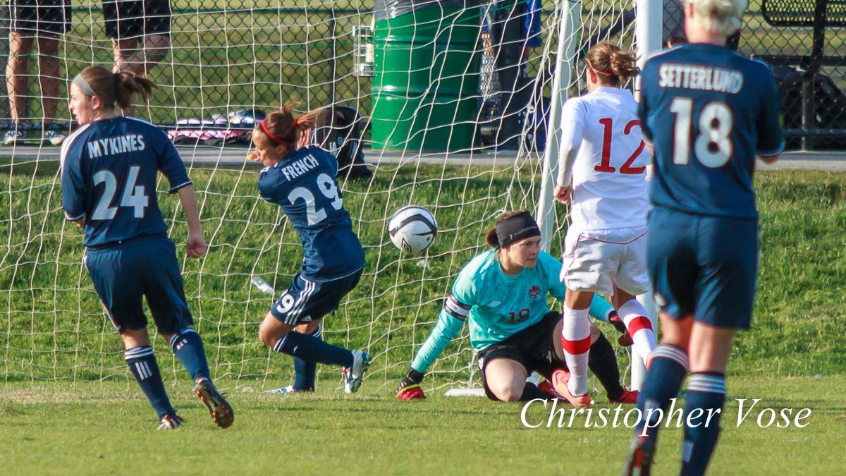 2012-05-24 Mele French Goal Celebration.jpg