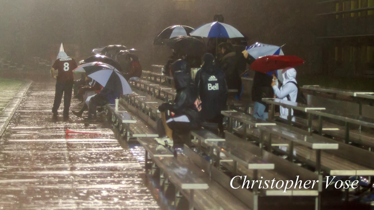 2012-11-04 Simon Fraser Clan Supporters.jpg