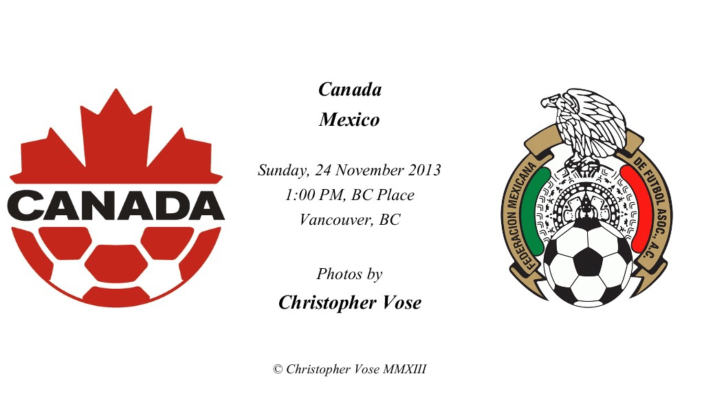 2013-11-24 Friendly; Canada v Mexico.jpg