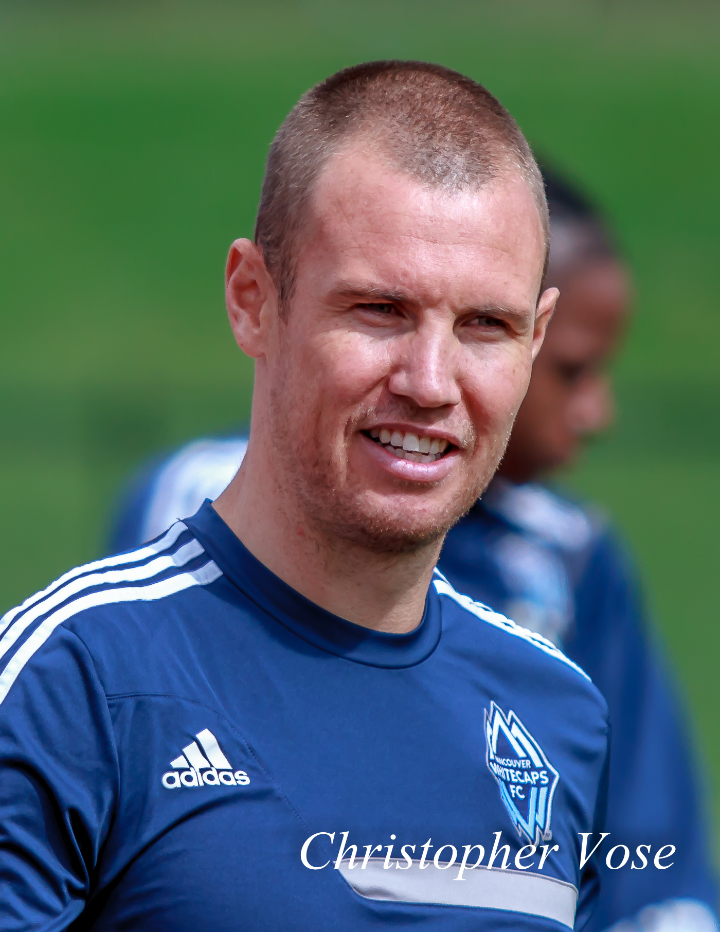 Kenny Miller laughs off suggestions that he's unsettled at the National Soccer Development Centre on 10 July 2013.
