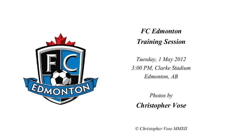 2012-05-01 FC Edmonton Training Session.jpg