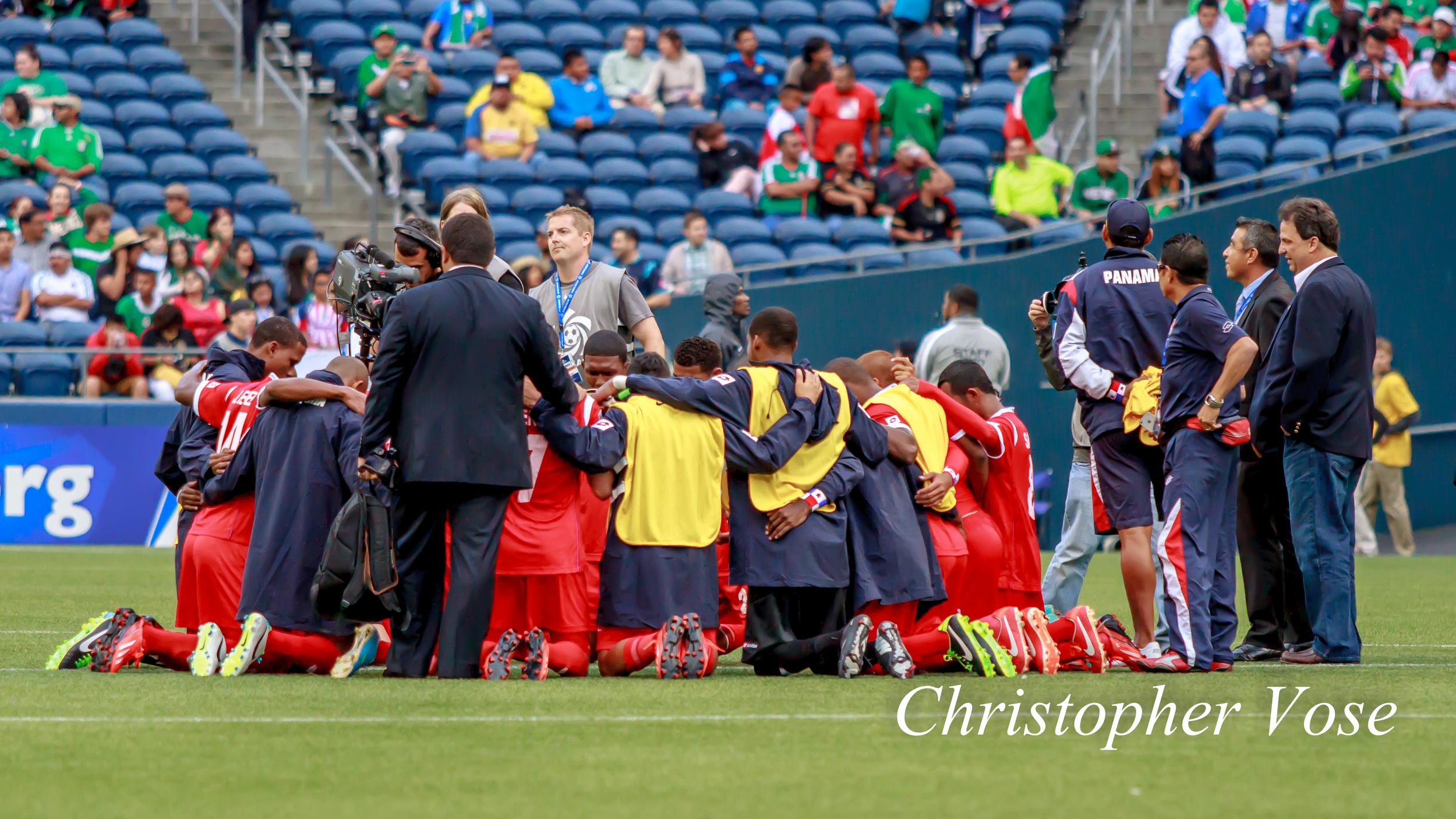 2013-07-11 Panama National Football Team.jpg