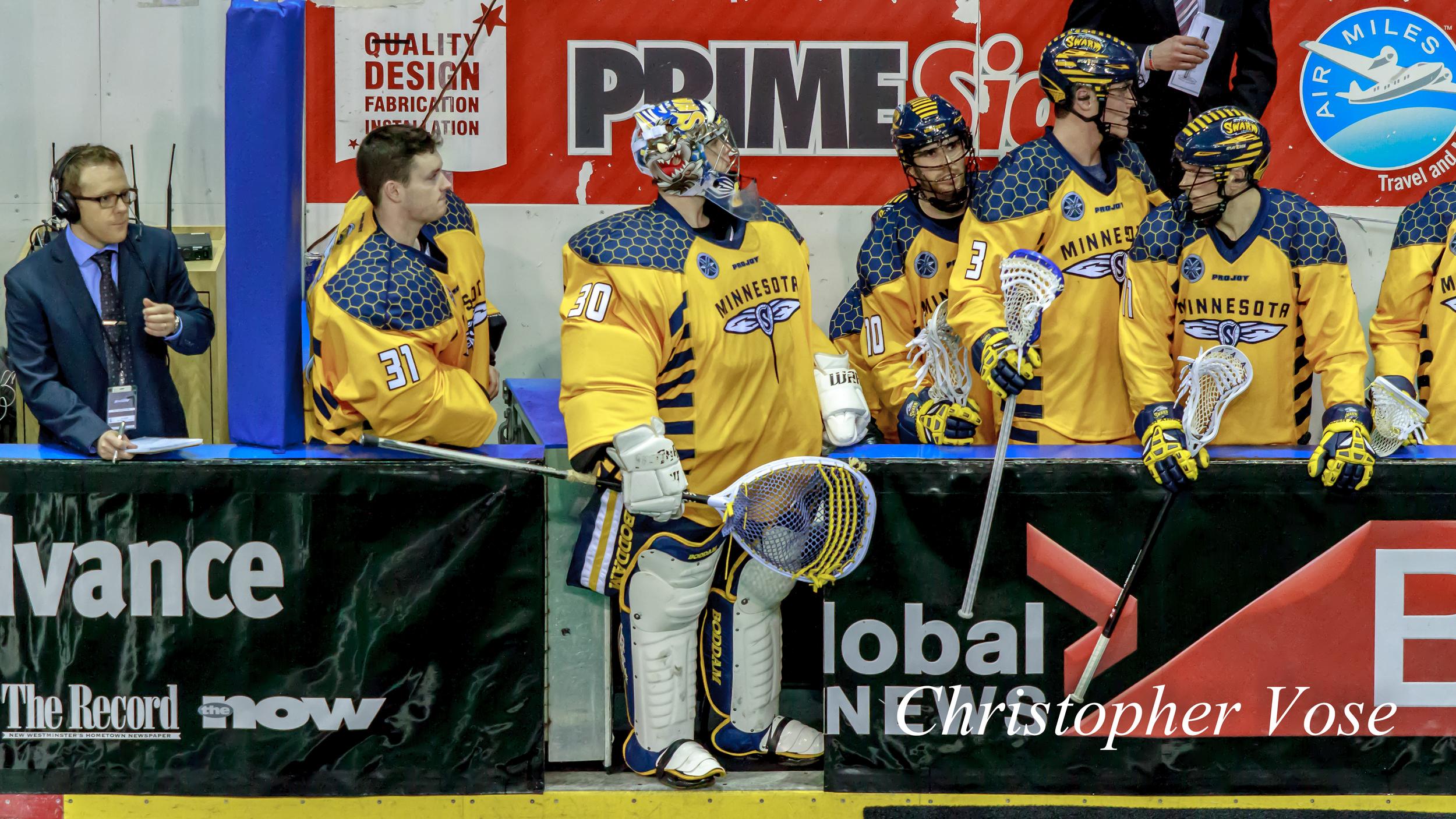 2014-01-11 Minnesota Swarm Pulled Goalie.jpg