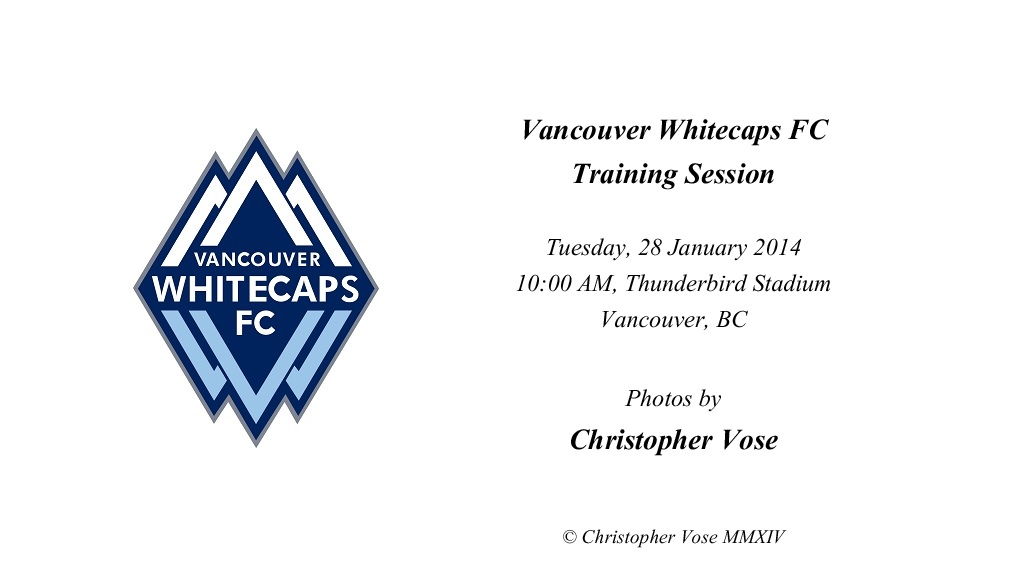2014-01-28 Vancouver Whitecaps FC Training Session.jpg