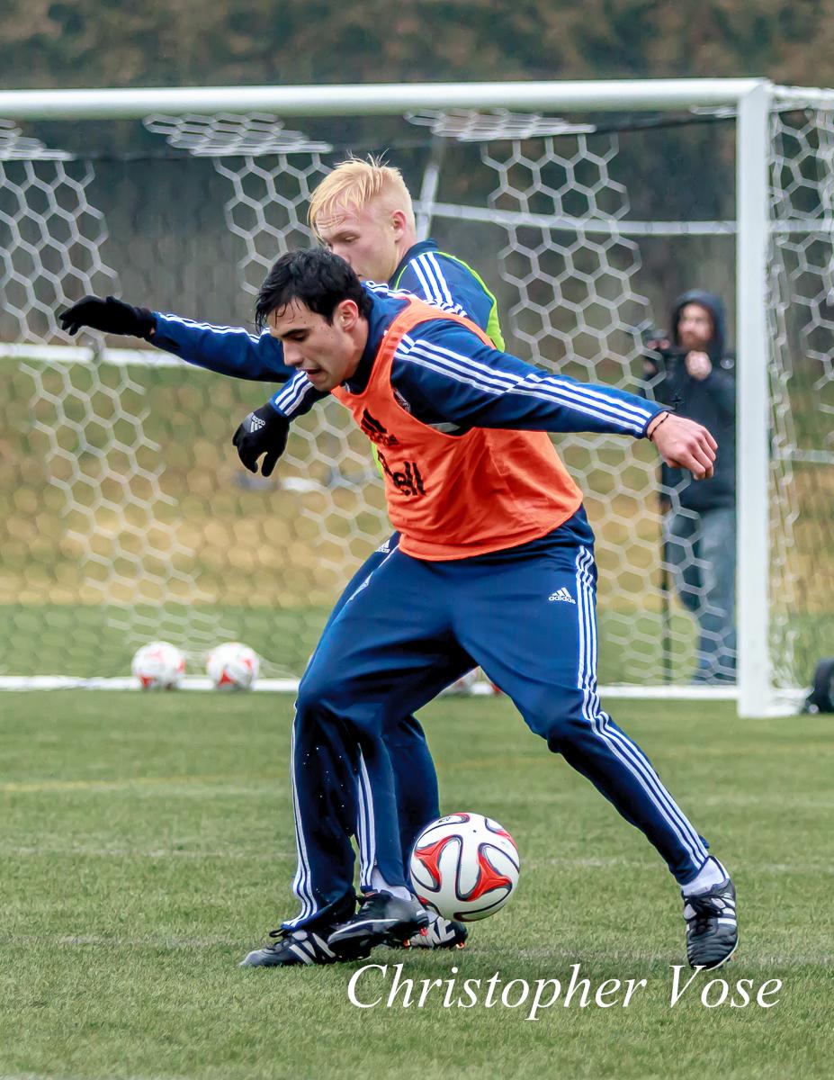 2014-01-28 Omar Salgado and Bryce Alderson.jpg