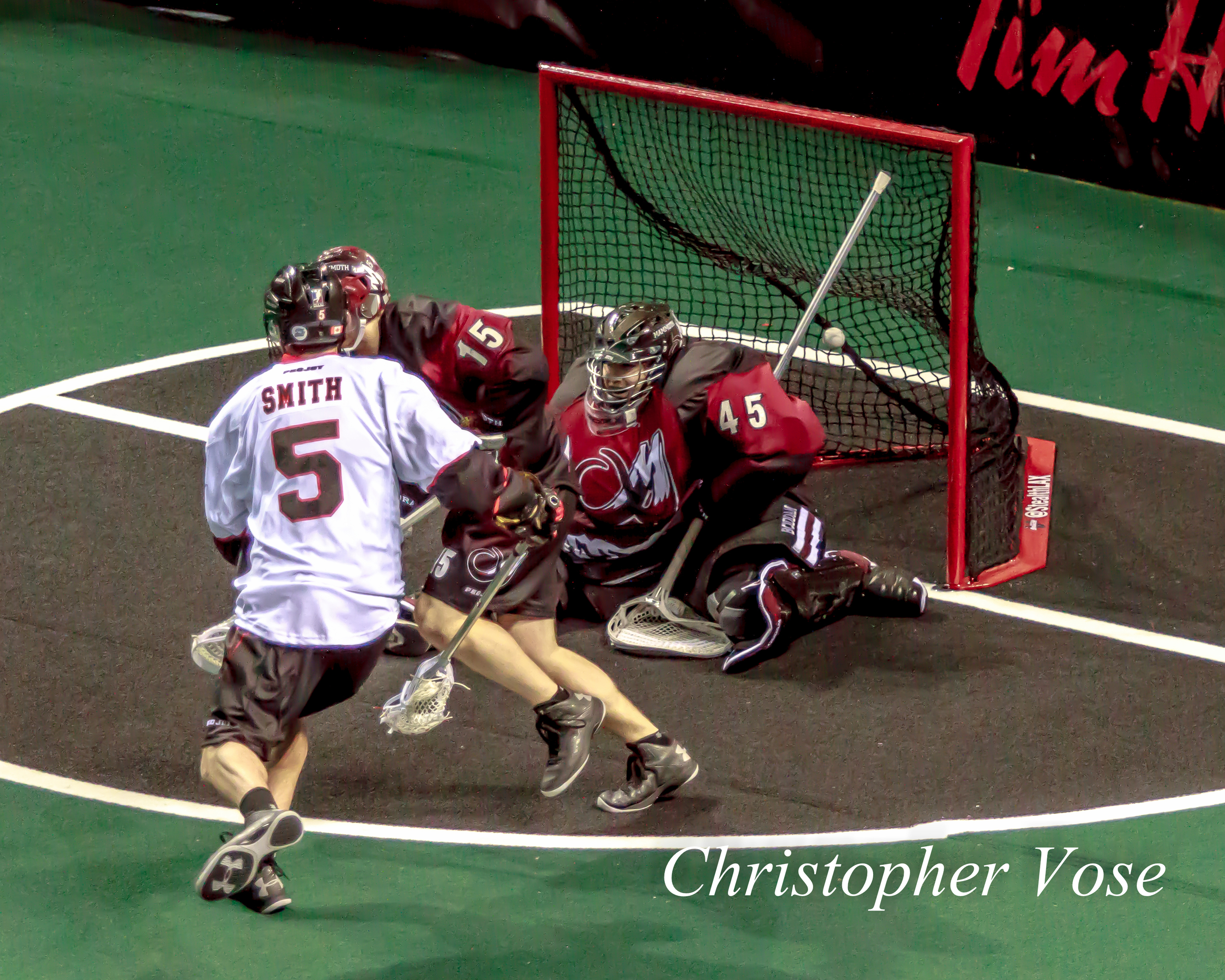 2014-01-17 Cliff Smith's First Goal.jpg