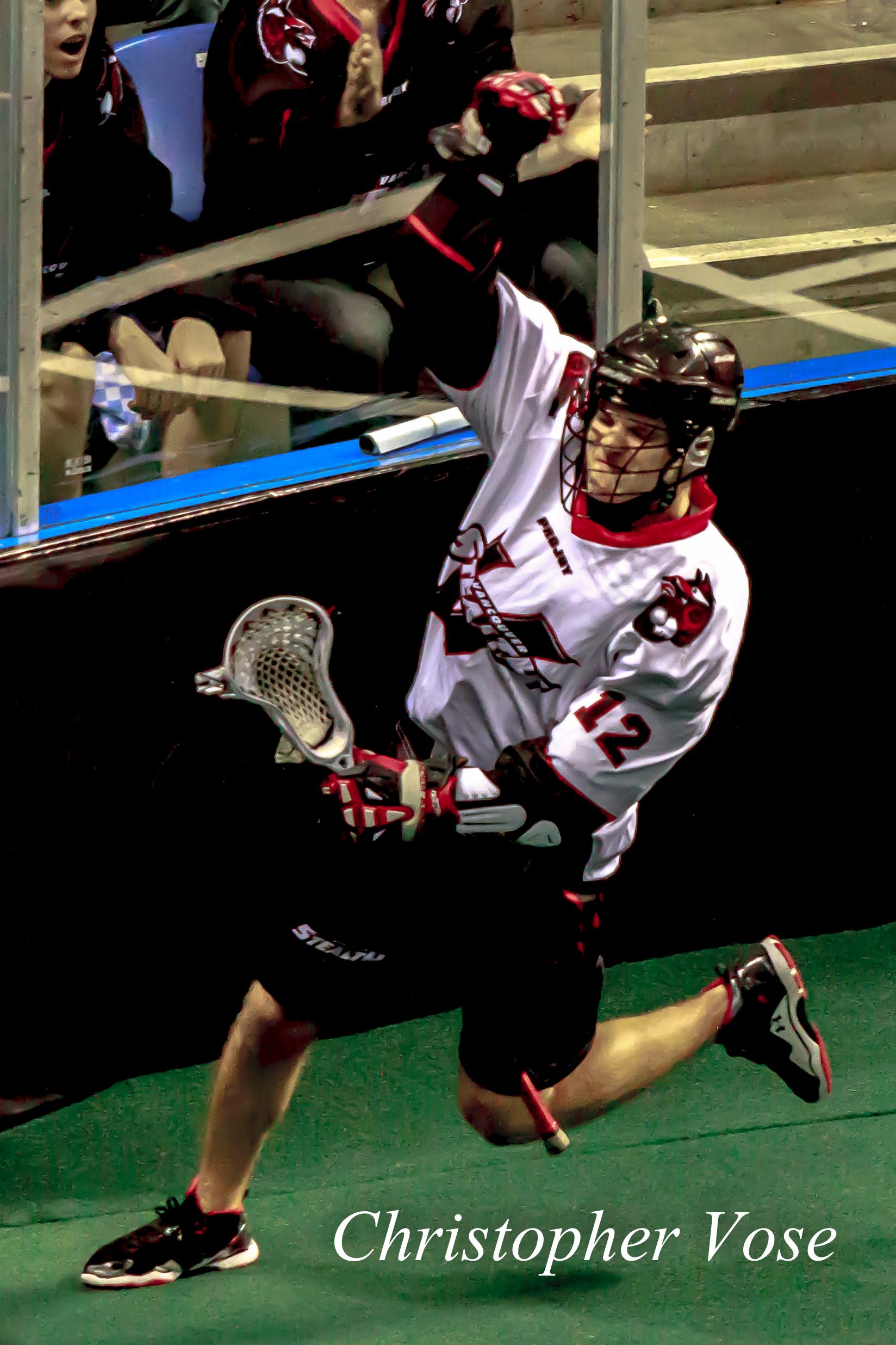 2014-01-17 Cody Bremner's Third Goal Celebration.jpg