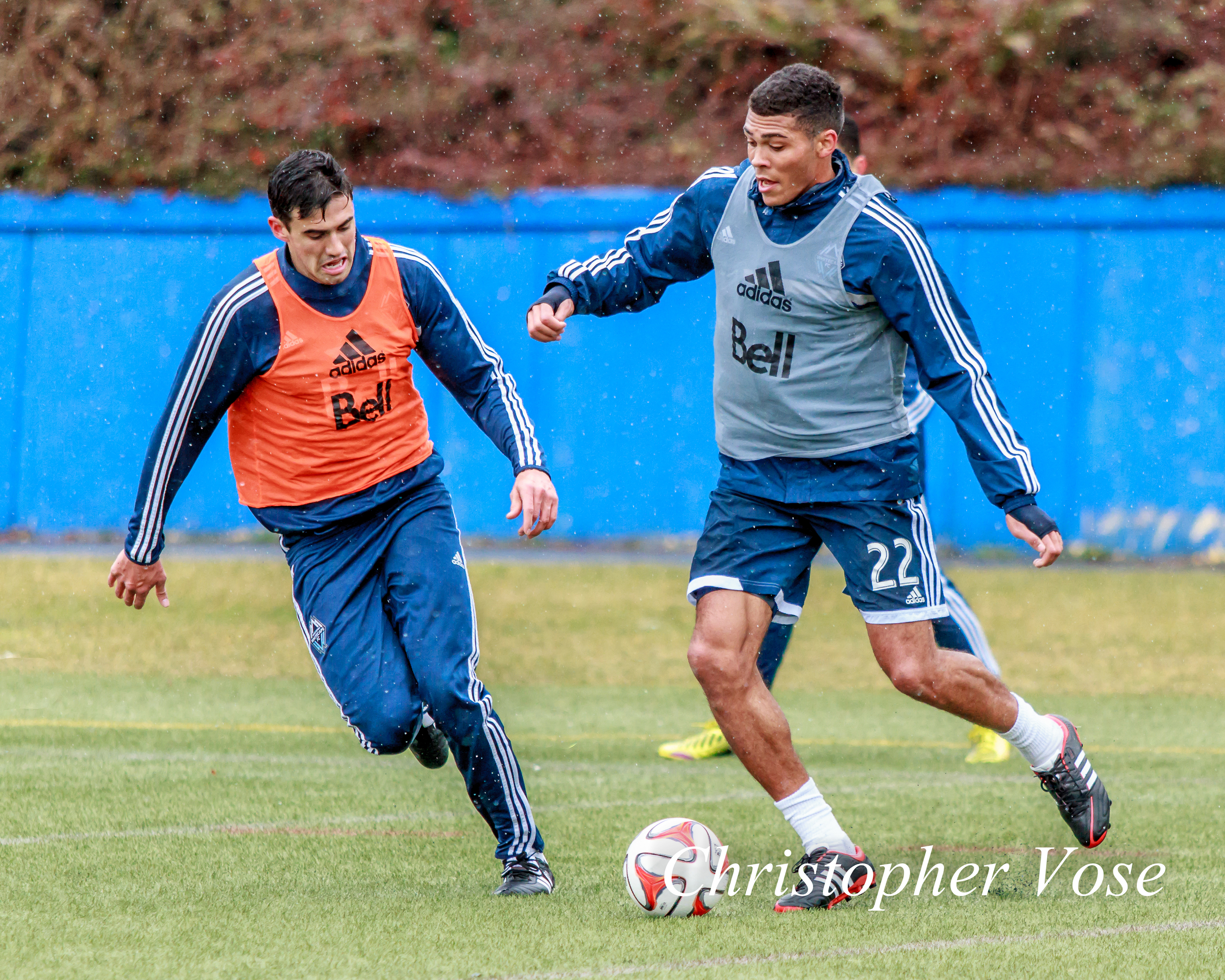 2014-03-04 Omar Salgado and Christian Dean.jpg
