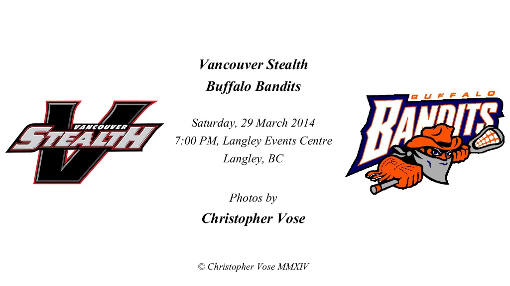 2014-03-29 Round 13; Vancouver Stealth v Buffalo Bandits.jpg