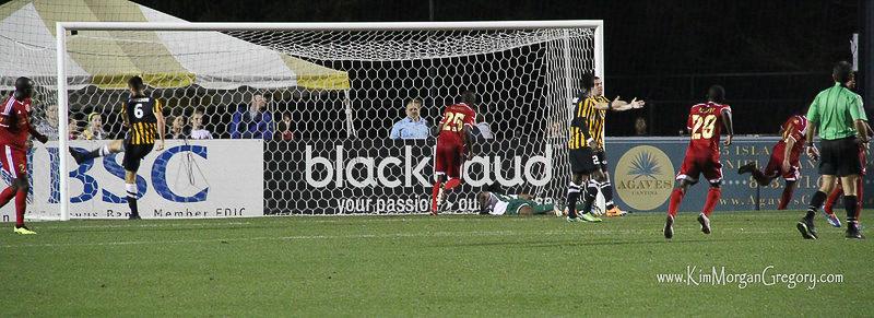 2014-03-29 George Davis' Second Goal.jpg